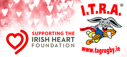 ITRA Supporting Irish Heart Foundation PROMOTING A HEALTHY LIFESTYLE